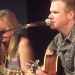 Concert de Courtney Patton et Jason Eady à Pontivy mai 2016