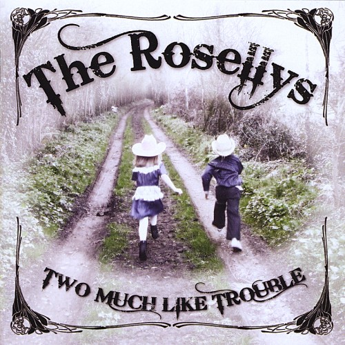 the roselly, groupe britannique, country music, bluegrass music, folk,
