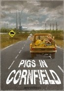 pigs in cornfield,country blues,country music,mantes la jolie