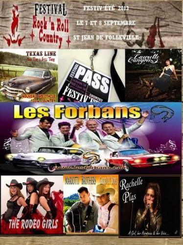 country, rock and roll, festiv'été, saint jean de folleville, seine-maritime,