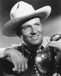 Gene autry, country music, cowboy chantant,