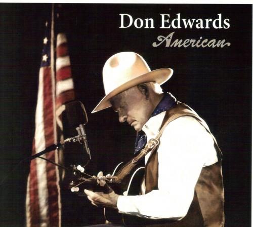 Don Edwards, cowboy chantant, western, New Jersey, nordiste, état du nord,