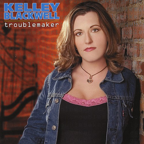 Kelley Blackwell, country music, honky tonk, chanteuse américaine,