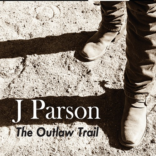 Big Iron, Jay Parson, western music association, wma, country music, classic country,