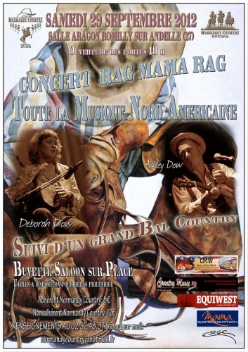rag mama rag, blues country, country music, groupe anglais,