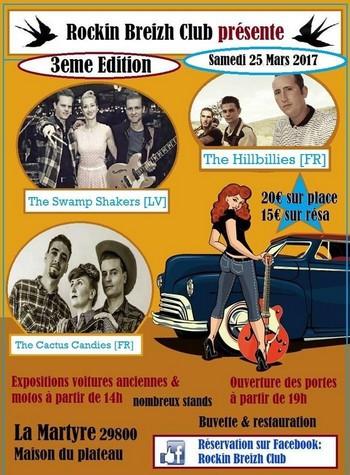 la martyre, country-music, honkytonk music, bretagne, rockabilly, hillbilly music,