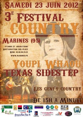festival, country music, texas sidestep, Youpi Whaou, comité des fêtes, journée américaine,