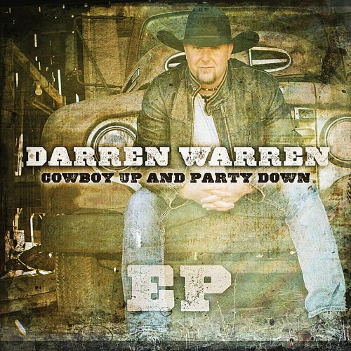 Darren Warren, country music, Kentucky Friday Night,