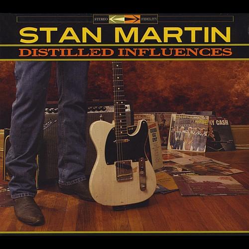 stan martin, country music, nouveauté 2012, disque sorti en 2012