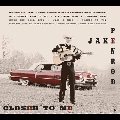 country music, Jake penrod, Texas, chanteur texan, honky tonk, country music,