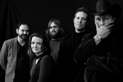 The steeldrivers, bluegrass, country music, grammy awards,