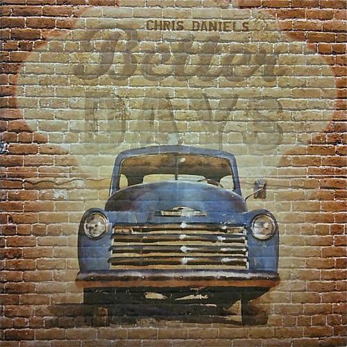 Chris Daniels, country music, chanteur américain, Houston, Texas,